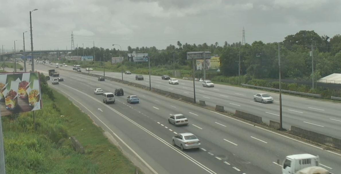 Aranquez Highway