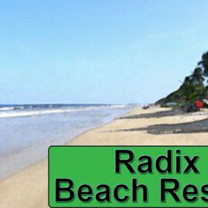 Mayaro Beach Camera by Radix