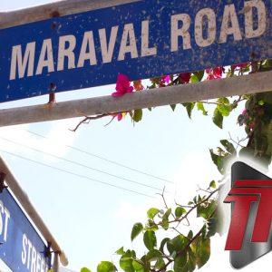 TTT - Maraval Rd